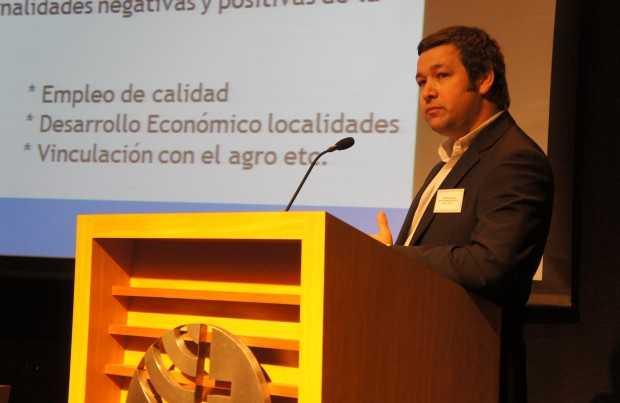 José Tomás Monge