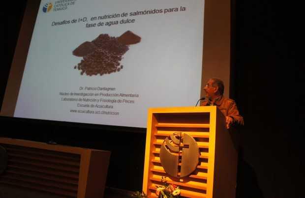 Dr. Patricio Dantagnan