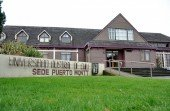 Sede Puerto Montt de la Universidad Austral de Chile (UACh)