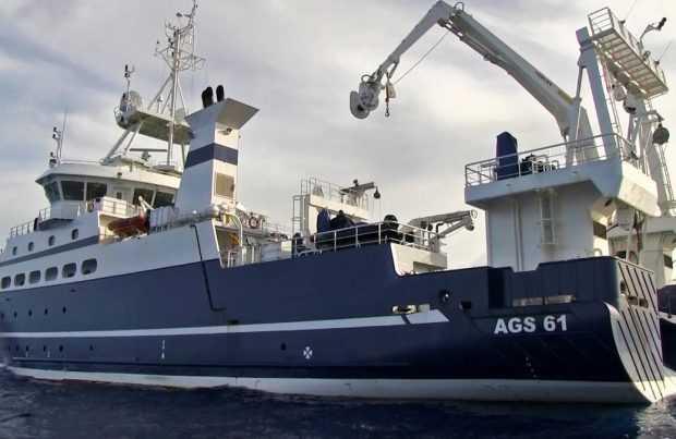 Fuente: Armada de Chile