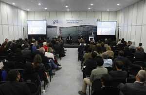 Seminario GSI en AquaSur 2016