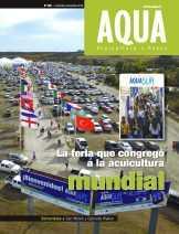 Portada Revista AQUA 200