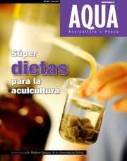 "La edición 213 de Revista AQUA se titula ""Súper dietas para la acuicultura"""