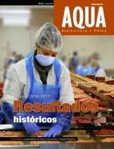 La Revista AQUA 214 realiza un balance de la industria acuícola y pesquera de Chile