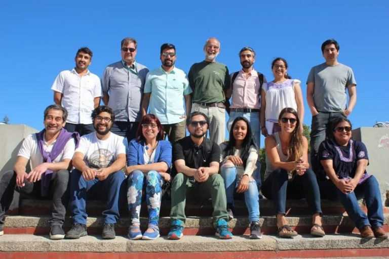 Concluye encuentro internacional sobre marea roja