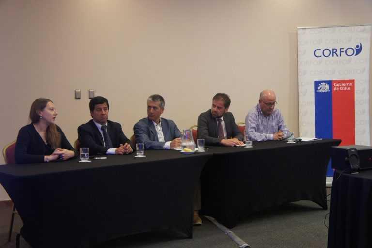 Presentan alcances del Nodo de Exportación de Servicios Acuícolas a Perú (Fuente: Editec)