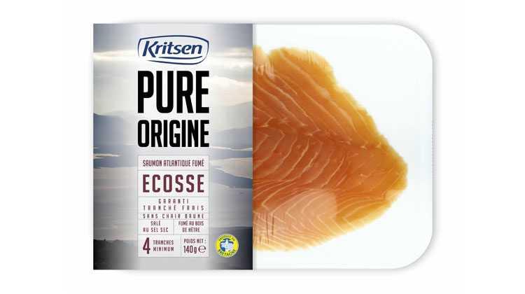 Supermercados franceses alertan por listeria en salmón ahumado