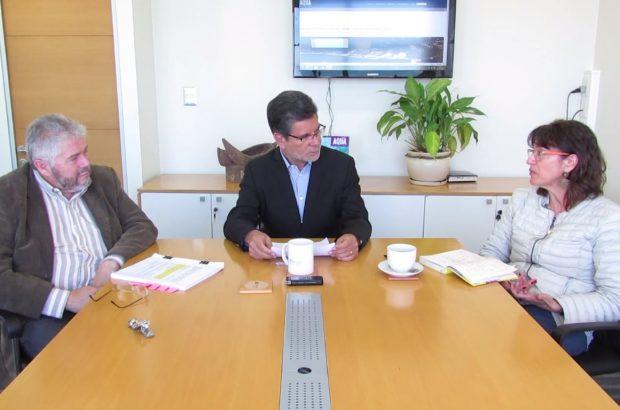 AQUAplay: Se inicia ciclo de debates sobre la acuicultura y pesca