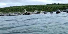 Proyecto para permitir la captura de salmónidos escapados da un paso más