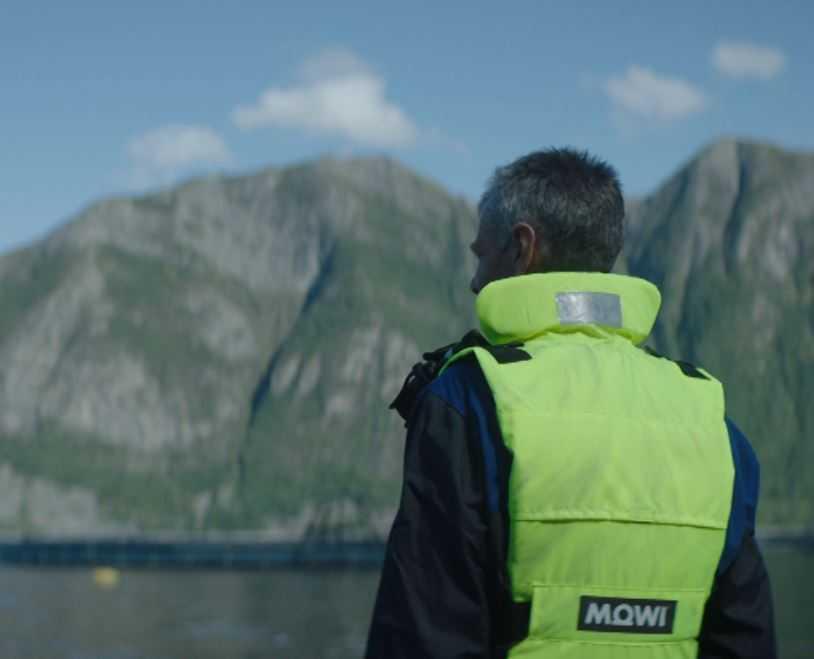 MOWI es el nuevo nombre de Marine Harvest