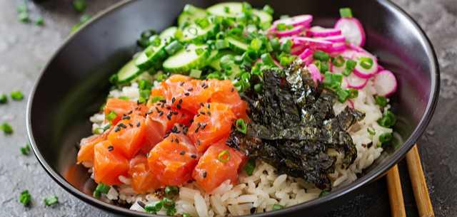 """Rabobank: """"El salmón se ajusta a las expectativas de los consumidores chinos"""""""