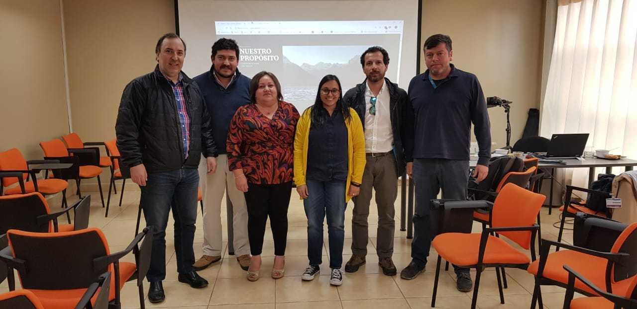 SalmonChile se reúne con el Instituto Nacional de Derechos Humanos
