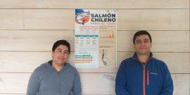 "Multiexport se suma a iniciativa ""Salmón Chileno, parte de todos"""