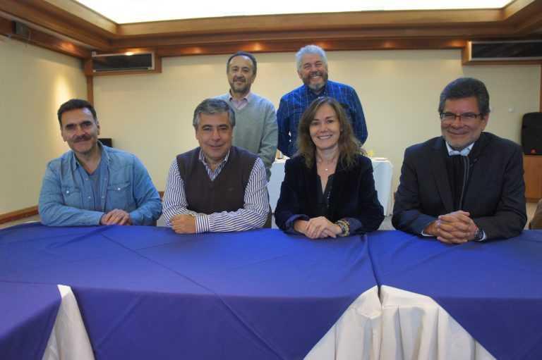 Club de Innovación en Acuicultura elige directorio y define primeras metas