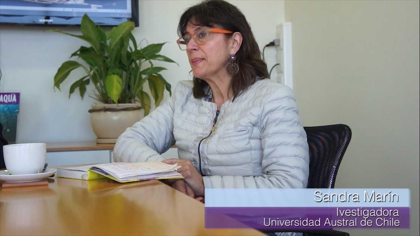 [+VIDEO] Explican los alcances del proyecto de ley de desechos acuícolas
