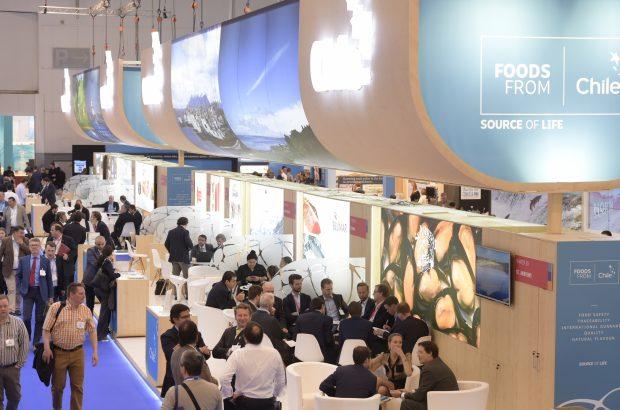 Seafood Expo: Chile busca consolidarse como un proveedor de clase mundial