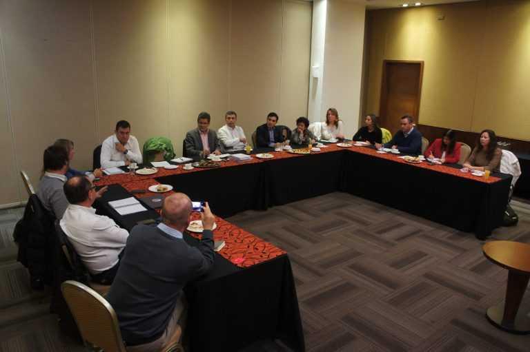 Comité Editorial AQUA