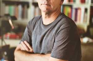 """Jorge Navarrete, abogado y columnista: """"Se acabó el momento de esconder la cabeza"""""""