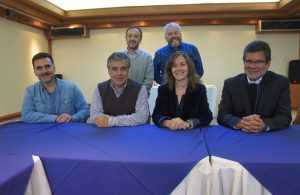 En Chile: Club de Innovación en Acuicultura elige directorio y define primeras metas