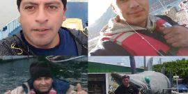 Accidente en Puerto Montt: Pesar por muerte de trabajadores del salmón
