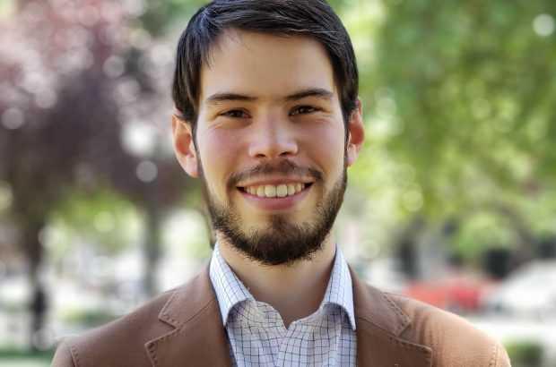 Christian Paredes Letelier, abogado de Fundación Terram