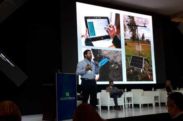 Empresa chilena de base tecnológica destaca en Honduras (foto: Tecnovum)