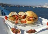 En Chile: Algas, pescados y mariscos llenarán de sabor el festival latinoamericano Ñam