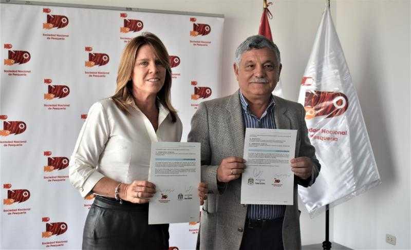 En Perú: Industria pesquera impulsa la movilidad urbana sostenible