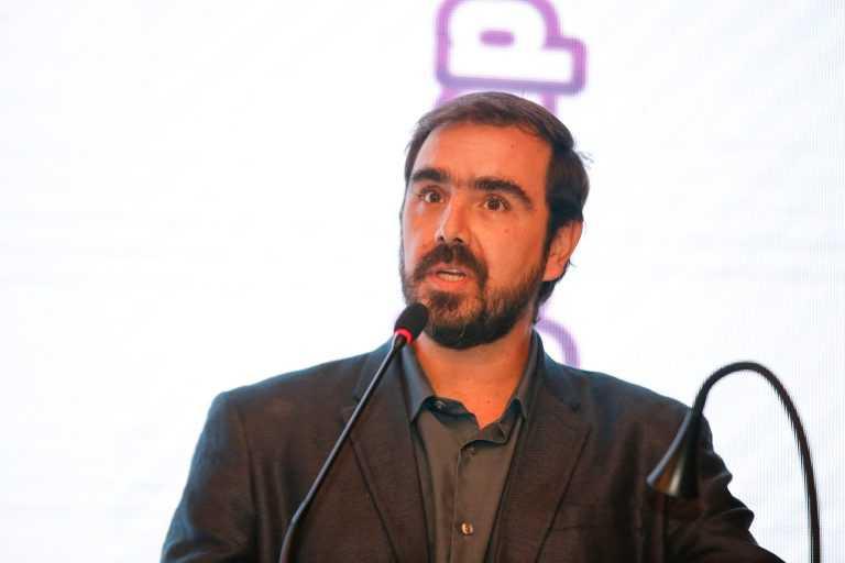 Felipe González Rojas (foto: Centro de Innovación UC)