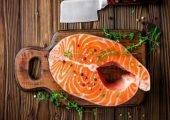 """NSC: """"Tipo de cambio favorece exportar salmón a mercados del dólar"""" (foto Mowi)"""