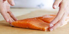 """""""Nueva"""" AquaChile concentra el 23,9% de las exportaciones de salmónidos (foto: Verlasso)"""
