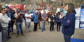 Lanzan programa piloto que beneficiará a pescadores y consumidores