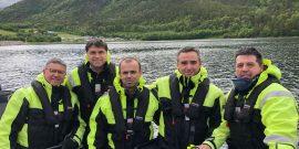 """""""Lofoten Seminar"""" contempla la visita a centros de cultivo en Noruega"""