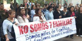 """Trabajadores pesqueros: """"El gobierno ha perdido toda credibilidad con nosotros"""""""