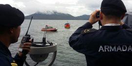 """324.000 toneladas de pesca ilegal: Califican de """"grave situación"""" y entregan propuestas"""