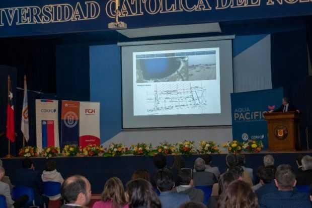 AquaPacífico se fija como meta que el centro-norte lidere la diversificación acuícola en Chile1