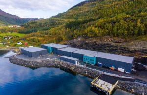 """Inaugurarán la piscicultura """"más avanzada del mundo"""" (foto: Benchmark)"""