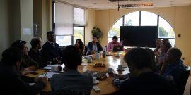 Conforman mesa público-privada por problemática de residuos en Chiloé