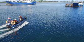 Valoran proyecto para mejorar habitabilidad de embarcaciones que prestan servicios a la acuicultura (Foto de contexto. Créditos: Fiordo Austral)