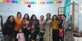 Emprendimiento y sustentabilidad: En Ancud nace una nueva feria de mujeres