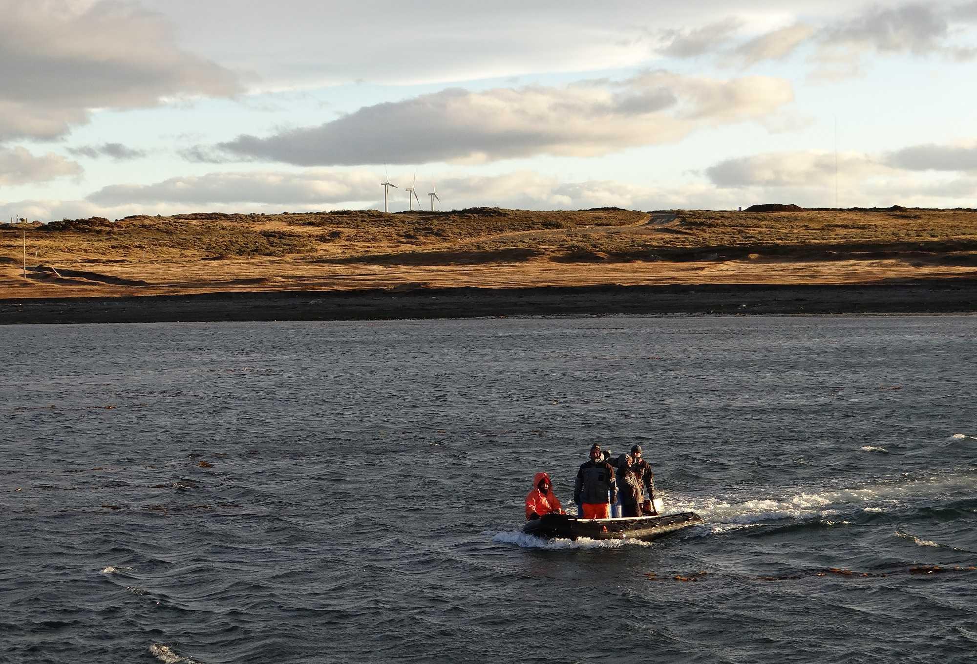 Estrecho de Magallanes - MERIC (2)