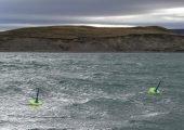 Estudian el potencial de la energía marina en la región de Magallanes
