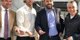 GreenSpot alcanza 1.000.000 de kilos reciclados en su planta de Puerto Montt