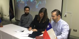 Pesca ilegal: Chile firma importante convenio con Global Fishing Watch