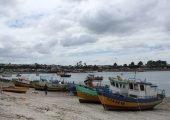 Pescadores de Calbuco trabajarán en darle valor agregado a la merluza