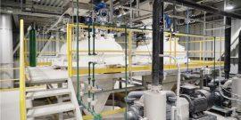 Salmofood amplía la capacidad de su planta en 100.000 toneladas anuales