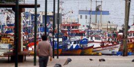 permisos de pesca (Subpesca)