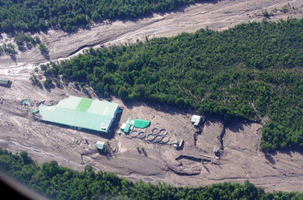 Contingencias ambientales y desastres naturales: Generando cambios positivos