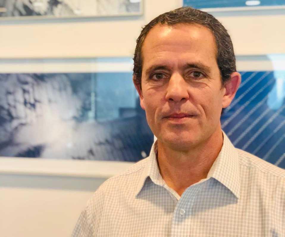 """Branco Papic Ayerdi, presidente de AmiChile: """"Buscamos acercar el sector a la comunidad"""""""