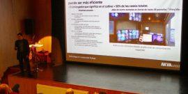 De cara al 2050: Abordan los desafíos de la industria acuícola de Chile